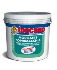 MORGAN'S COPRIMACCHIA